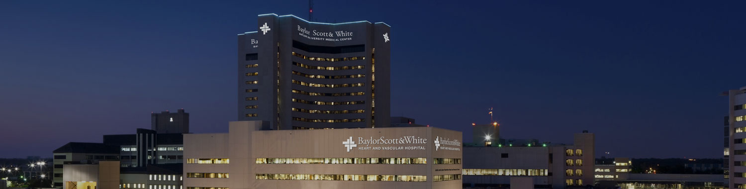 Surgical Critical Care Fellowship - Dallas, TX | BSWHealth med
