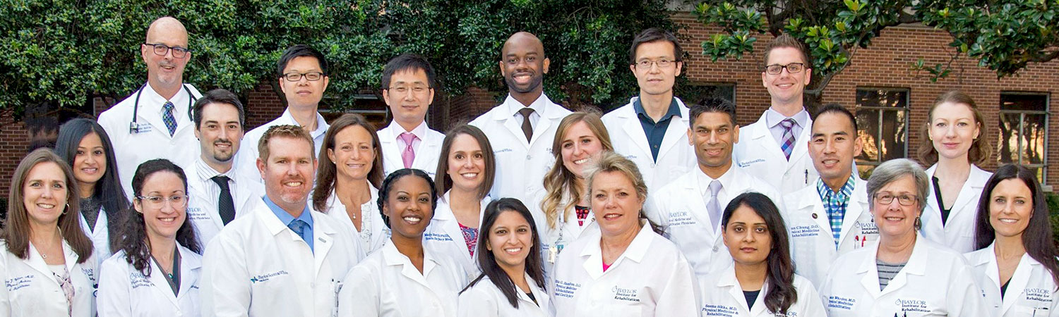 Physical Medicine and Rehabilitation Residency - Dallas, TX
