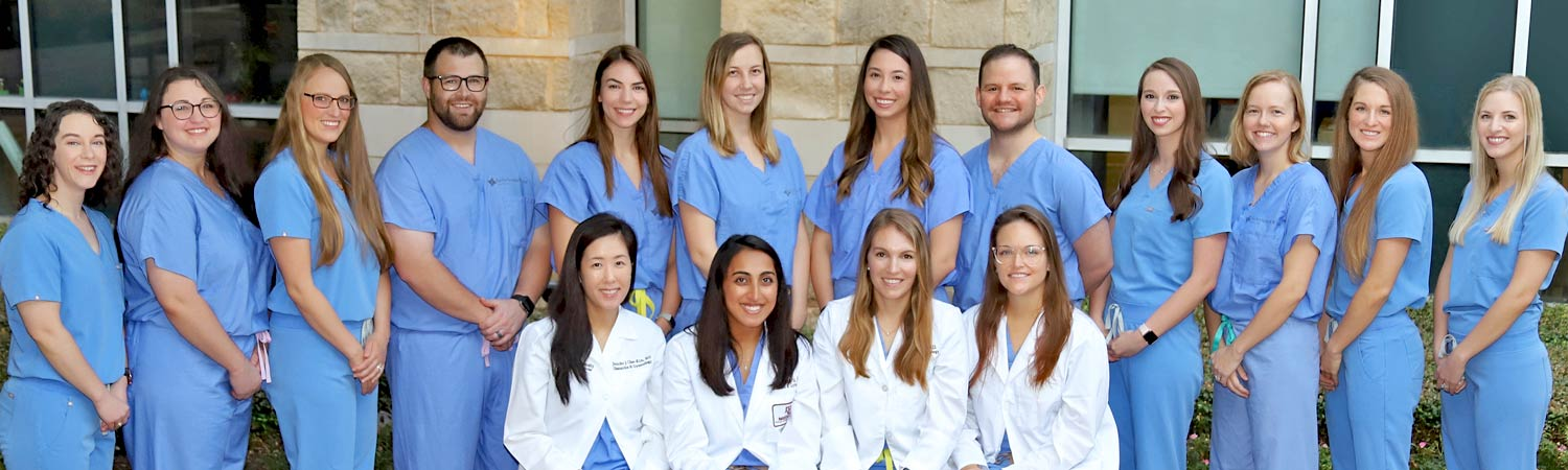 Obstetrics and Gynecology Residency – Temple, TX | BSWHealth med
