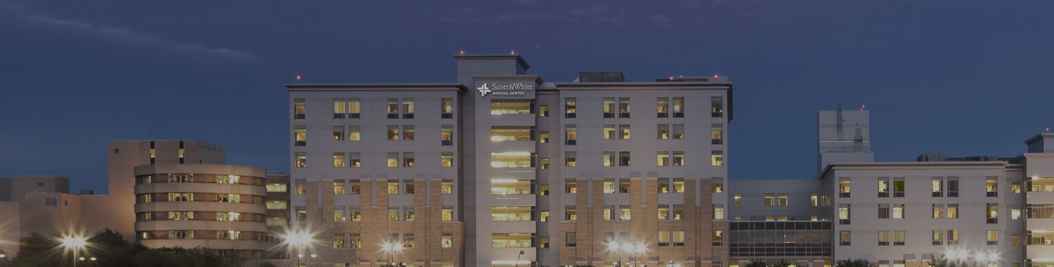 General Surgery Residency - Temple, TX | BSWHealth med